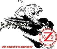 TSV 1861 Zirndorf Abteilung Ringen